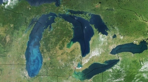 Ontario Great Lakes