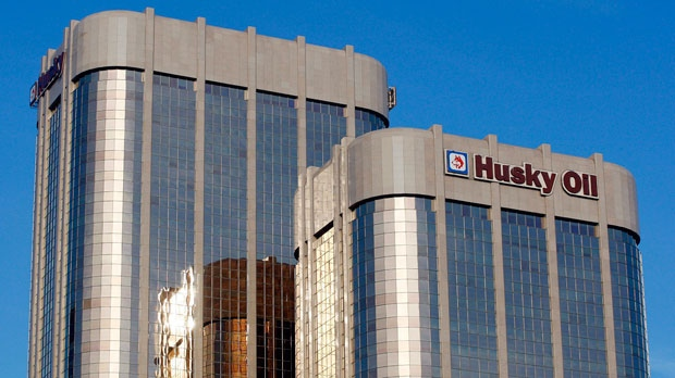 Husky Energy says $2.2 billion offshore project will create 250 jobs