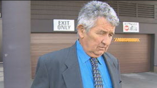 Judge prevents release of Crown pay   National Newswatch