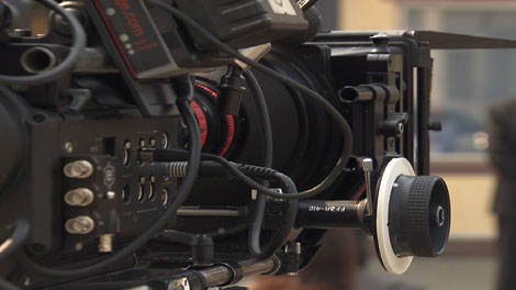 B C  film industry gives HST two thumbs up | CTV News