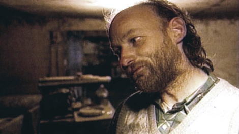 Robert Pickton is seen in this undated photo.