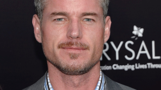 Eric Dane leaving \'Grey\'s Anatomy\' | Entertainment & Showbiz from ...