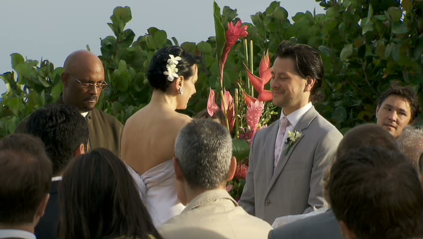 Travel expert Loren Christie tells you what you need to know about destination weddings.