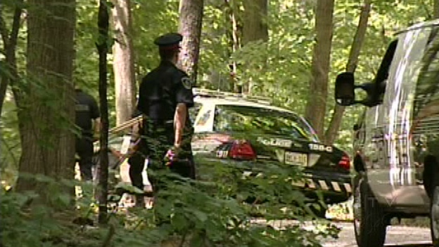 The remains of a human body have been found near a popular trail in Kitchener's Idlewood Park. Tricia Martin has more.