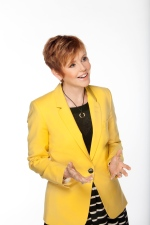 Pattie Lovett-Reid is the host of The Pattie Lovett-Reid show on CTV News Channel