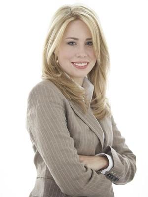 Mercedes Stephenson