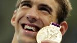 File photo of Michael Phelps