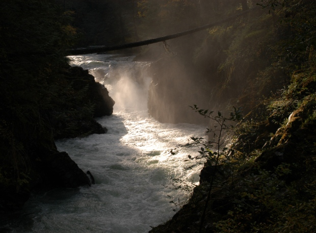 Gwaii Haanas National Park Reserve
