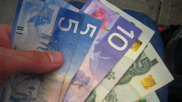 Canadians planning to save more this year: BMO poll