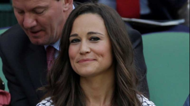 Pippa Middleton to write for grocery magazine