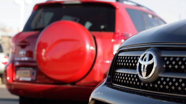 Toyota and Honda recalls have consumers worried