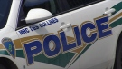 MRC Des Collines Police