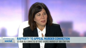 CTV News Channel: Lawyer says appeal will fail