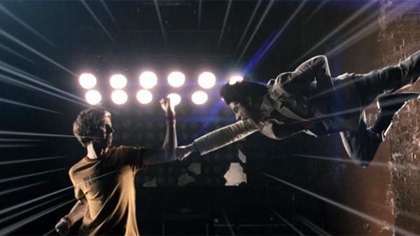Scene from Universal Pictures' 'Scott Pilgrim vs. the World'