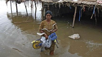 Pakistan; flooding; relief
