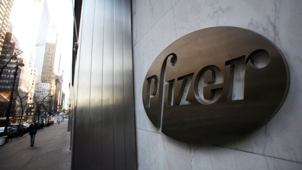 Pfizer Canada to cut 300 jobs