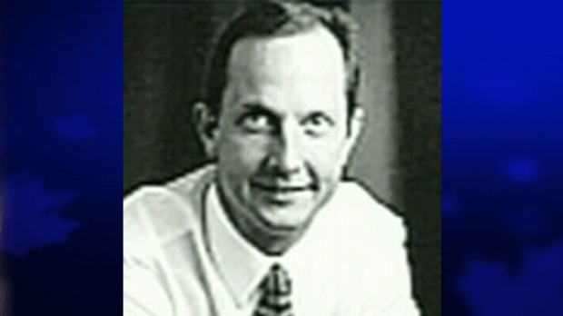 Duane Lang is shown in this undated photo.