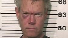 Randy Travis drunk driving