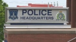 Police are investigating a robbery at knifepoint that occurred early Saturday morning in downtown Halifax.