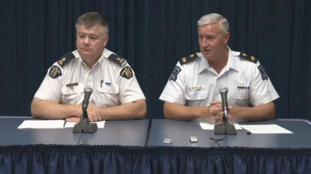 Halifax Police arrest 17 people involved with drug dealing