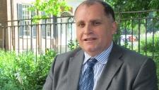 Mohamed Mahjoub,