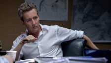 Edward Norton as Ret. Col. Eric Byer in Universal Pictures Canada's 'The Bourne Legacy.'