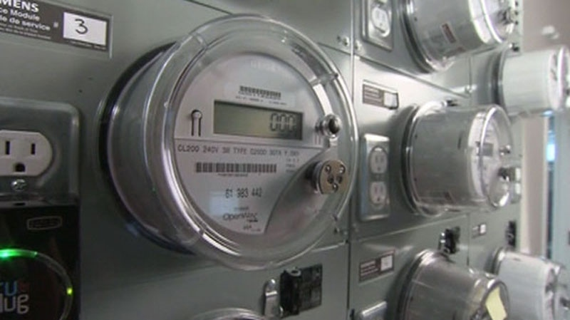 "Smart Meters ""Not So Smart?"""