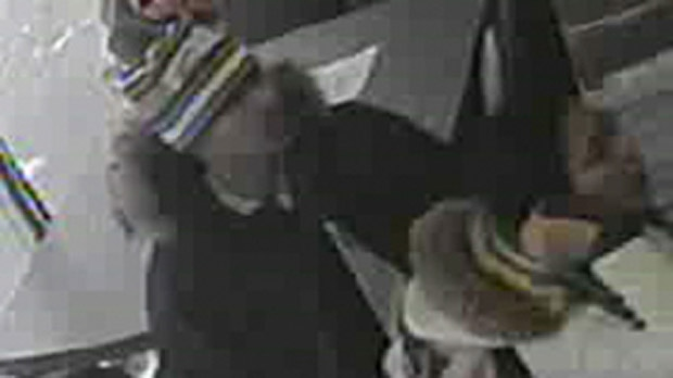 Persons of interest in bus stop stabbing in Winnipeg