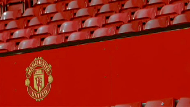 CTV News Channel: Manchester United goes public