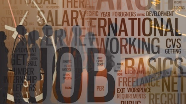 generic jobs