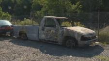boundaries truck