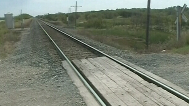 Uncontrolled Railroad Crossing Sask. RCMP probe deadl...