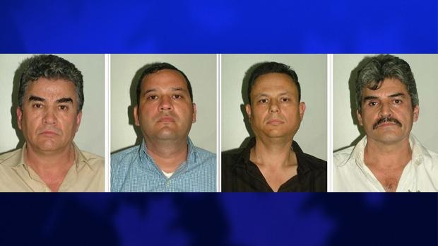 Mexican drug cartel
