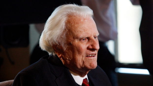 billy graham, evangelist, hospital, gay marriage