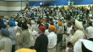 CTV Toronto: Toronto mourns Sikh shooting victims
