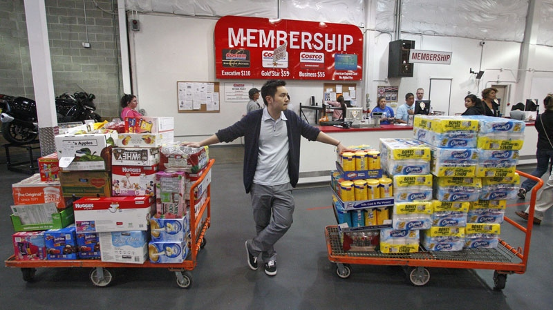 Facebook Page Calls For American Only Costco Shopping