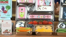 Lunchbox meals