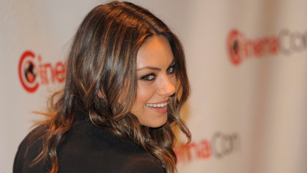 Mila Kunis, Oz, The Great and Powerful