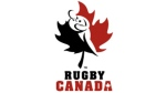 Canada's women's rugby team fell to England 27-19 on Sunday in an test match.