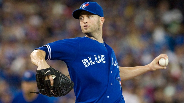 Blue Jays Happ deal