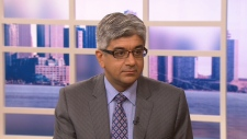 Dr. Nizar Mahomed