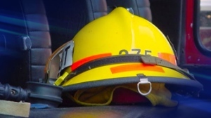 One person has died and three people were taken to the hospital with minor injuries, after fire broke out at a Rothesay, N.B. home early Sunday morning.