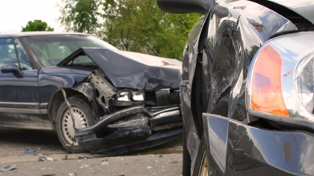 Generic Car Crash