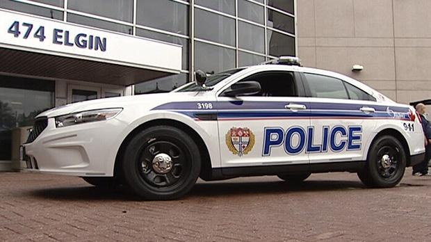 Ottawa Police generic