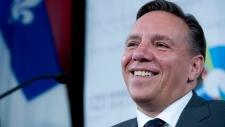 Quebec election