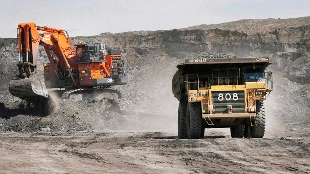 Alberta oilsands