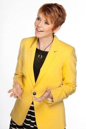 Pattie Lovett-Reid profile
