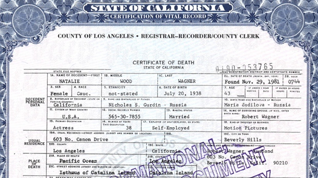 How to Amend a Death Certificate