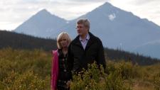 Harper Arctic Moose Pond National Park
