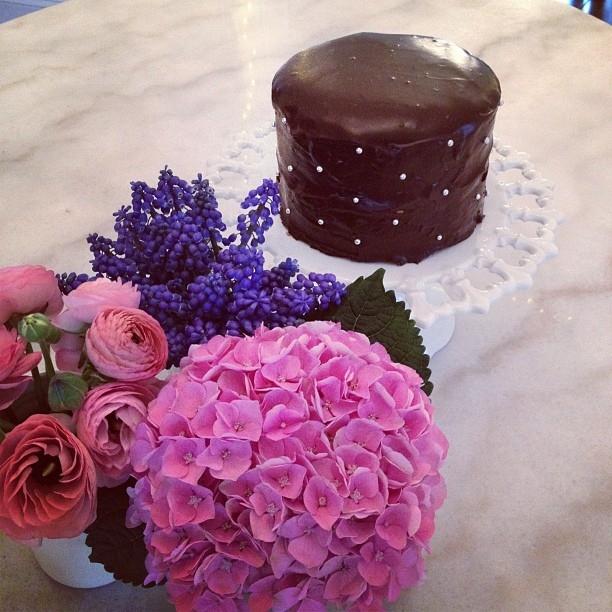 Coleen's Dish: Cake3